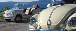 Fiat 600 Capri del 1959
